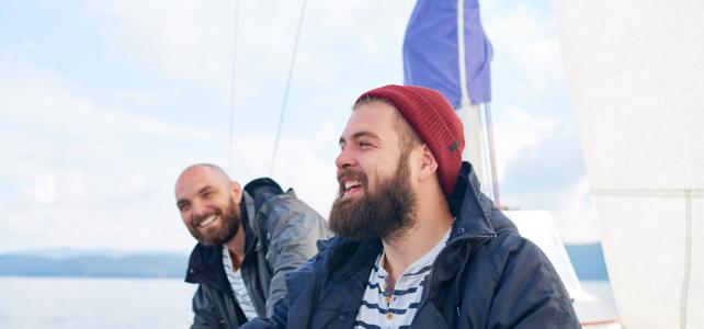 Kā strādā jūrniecības pārvalde Latvijā (3. daļa)